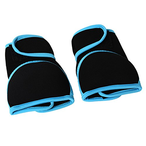 Weighted Fitness Gloves Intensity Workout