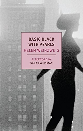 Basic Black With Pearls (New York Review Books Classics) (Series Pearl Classic)