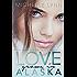 Love Grows in Alaska (The Washington Triplets)