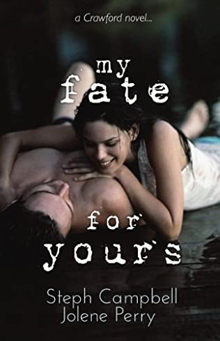 book cover of My Fate for Yours