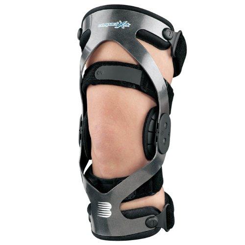 (Breg X2K Compact Knee Brace (XSmall - Right -)