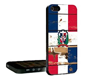 iphone covers Dominican Reclaimed Wood Flag Iphone 6 4.7 6 4.7 Case