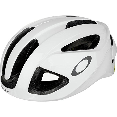 Oakley ARO3 Cycling Helmet White Large by Oakley