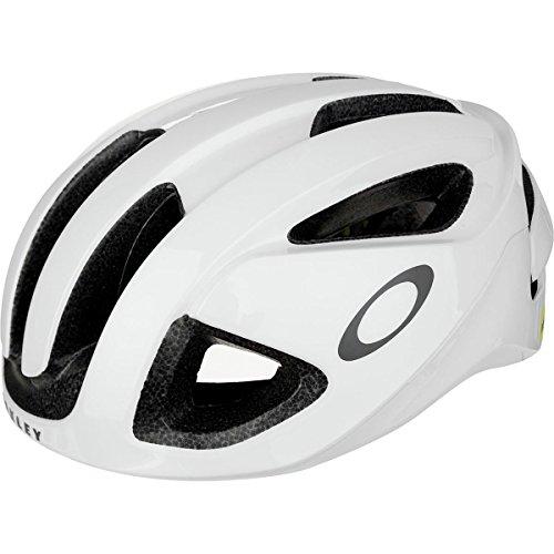 Oakley Aro3 Helmet White, M by Oakley
