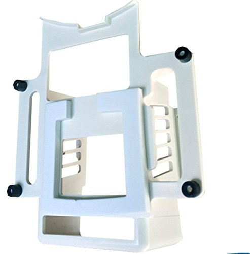 XmiPbs Center Board Compartment for DJI Phantom 3 Professional/Advanced/Standard and Phantom 3 SE
