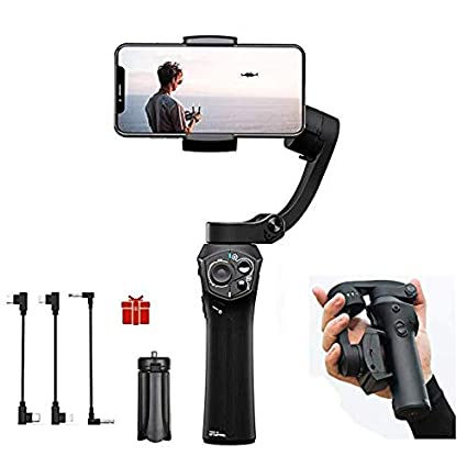 Amazon com: Tumblr's Most Popular Smartphone Gimbal