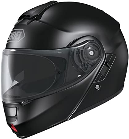 Shoei Neotec Modular Helmet - X-Large/Black by Shoei
