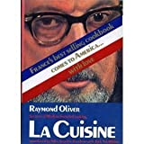img - for La Cuisine: Secrets of Modern French Cooking book / textbook / text book