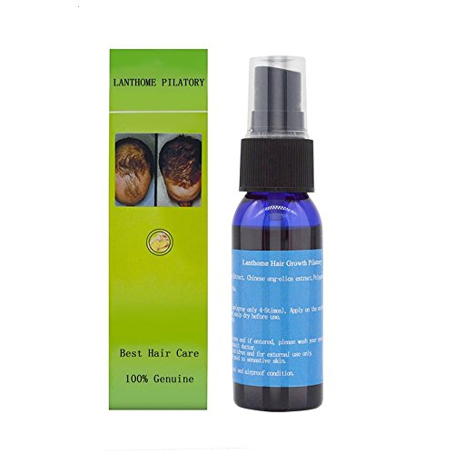 Hair Care Fast Powerful Hair Growth Products Hair Treatment Regrowth Spray Hair Loss Prevention for Men and Women