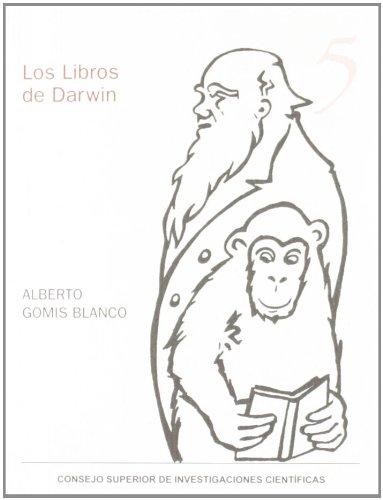 Descargar Libro Los Libros De Darwin Alberto Gomis Blanco