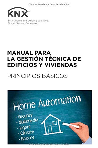 Manual para la Gestión Técnica de Edificios y Viviendas por KNX Association