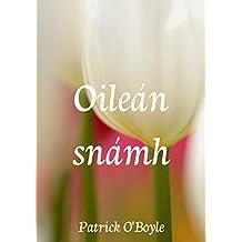Oileán snámh (Irish Edition)