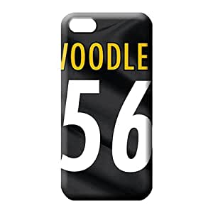 iphone 6plus 6p Highquality New Style style mobile phone skins pittsburgh steelers nfl football
