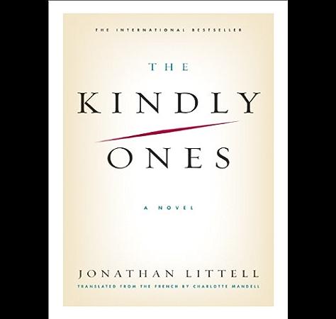 Amazon Com The Kindly Ones A Novel Ebook Littell Jonathan Kindle Store