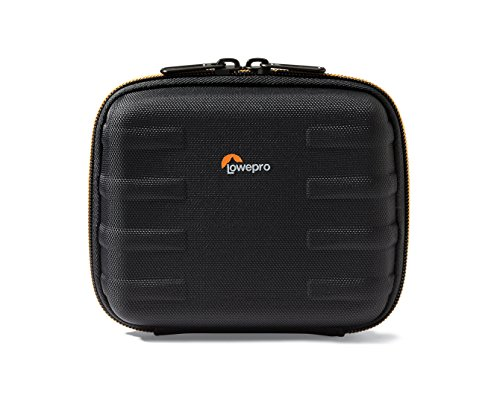 Lowepro LP36855 Santiago 30 II Camera Case for GoPro and Point & Shoot Camera (Dslr Lowepro Video)