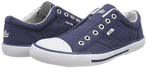 Donna Marine Sneaker Blu Infilare marine Geka Conny tnxSHqYtp