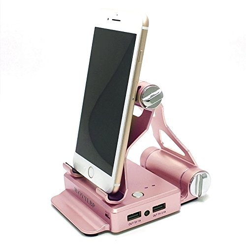 WOYYLBP Battery Charger Charging Smartphones