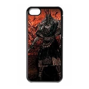 Dark Souls iPhone 5c Cell Phone Case Black present pp001_9627067