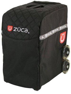 Zuca Sport Bag Travel Cover Black