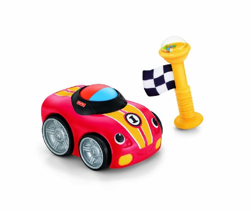 Price Fisher Easy Link - Fisher-Price Lil8217; Zoomers Shake & Crawl Racer