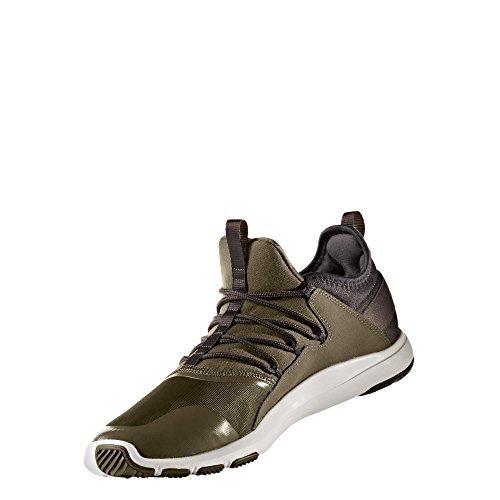 Tr Olive Multicolore Homme De Vert Fitness Crazymove olitra M blanc Adidas Chaussures neguti ftwbla noir zwpfqx