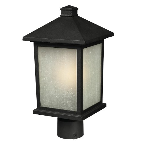 Outdoor Lamp Shade Frames - 2
