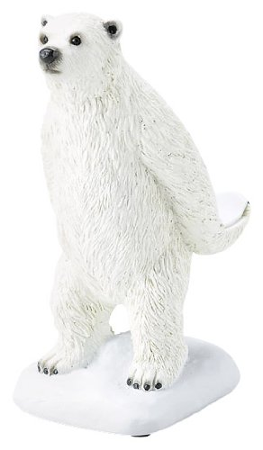 Motif. Various Figures Smartphone Stands (Polar bear)