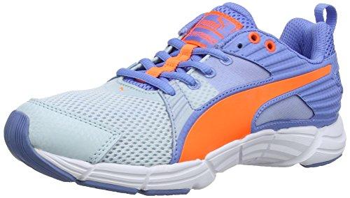 Puma Synthesis W - entrenamiento/correr de sintético mujer azul - Blue (Omph/Umrn/H.Crl)