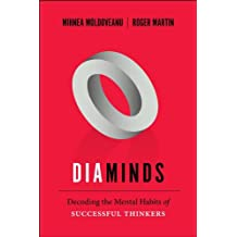 Diaminds: Decoding the Mental Habits of Successful Thinkers (Rotman-UTP Publishing)