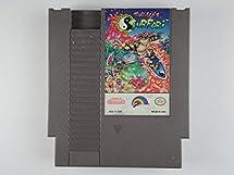 T & C Surf Design 2 - Nintendo NES