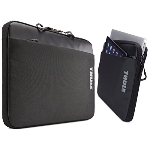 Thule Subterra MacBook Pro Sleeve, 13-Inch, Gray