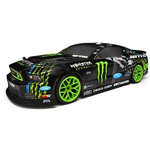 monster energy cars - 1