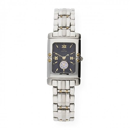 Jaguar Damas Reloj de pulsera acero inoxidable j294/1 395: Amazon.es: Relojes