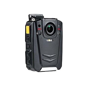 Cámara 4G de Vigilancia Policial CDP 0014G con GPS