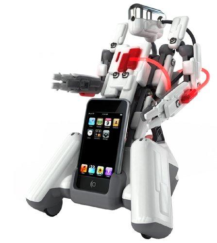 spykee robot - 7