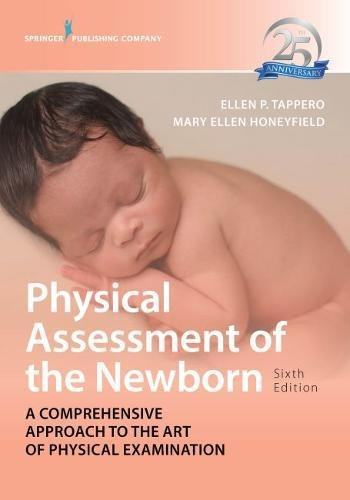 PDF] Download Physical Assessment of the Newborn, Sixth