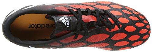 adidas P Absolado Instinct Fg - Botas de fútbol Hombre Negro - Noir (Noiess/Blaess/Rousol)