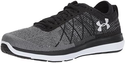 Under Armour Men s Threadborne Fortis Running Shoe