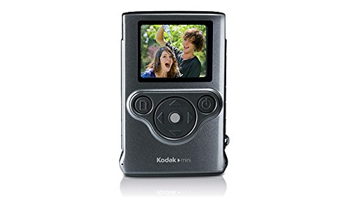 Kodak Mini Waterproof Camera - 2