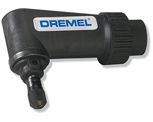 Dremel 575 Right Angle Attachment for Rotary (Tool Attachment)