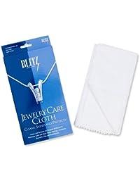 Blitz Designer Carton with Jewelry Care Cloth