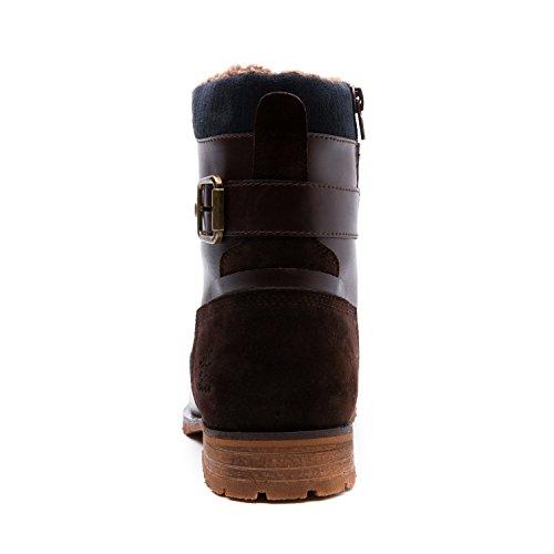 GW Mens 16493 Winter Boot 12M