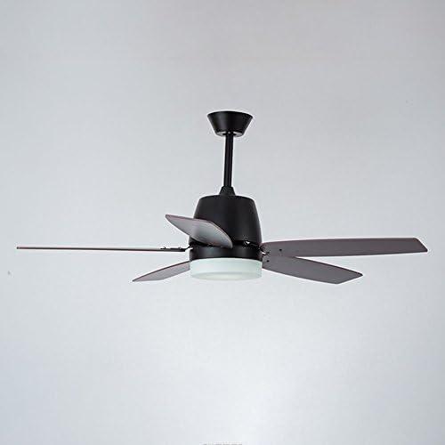 William 33 Nuevo Ventilador de Techo LED para Sala de estar110 ...
