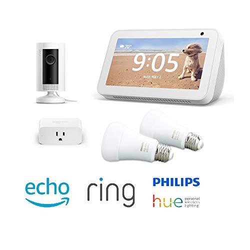 Alexa smart home - Basics Kit - Sandstone