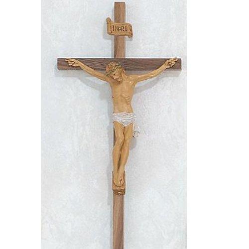 Italian Wall Crucifix - 5
