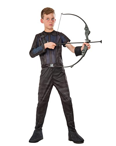 Rubie's Captain America: Civil War Hawkeye Bow and Arrow Kid's Costume Accessory