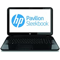 HP Pavilion 15-b010us 15.6-Inch Sleekbook (Black)