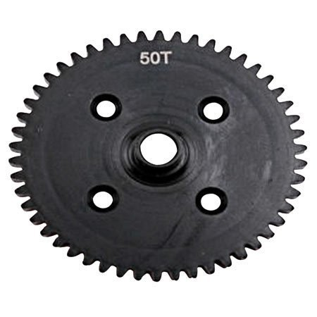 Losi A3515 Center Differential 50T Spur Gear: 8B 8T by Team Losi ()