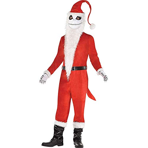 Costumes USA The Nightmare Before Christmas Sandy Claws