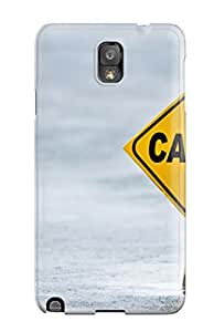 Hot Style AlERBva7048gyPoH Protective Case Cover For Galaxynote 3(sign)